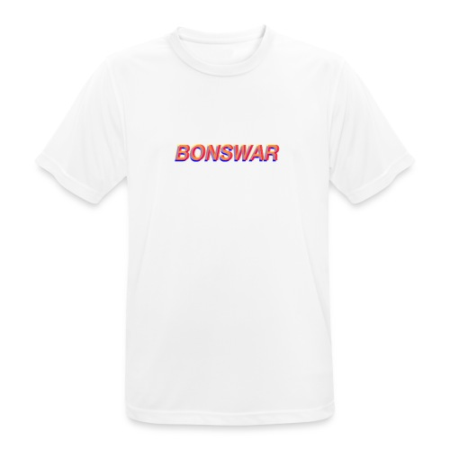 BonsWar | EXTRUDE - T-shirt respirant Homme
