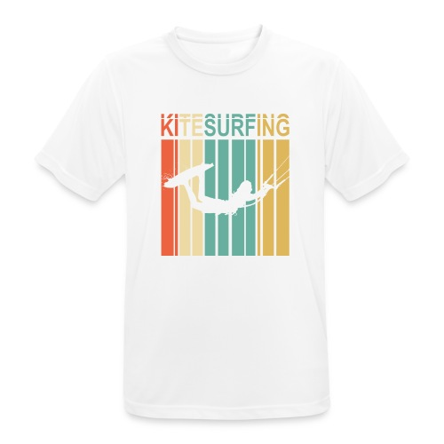Kitesurfing - T-shirt respirant Homme