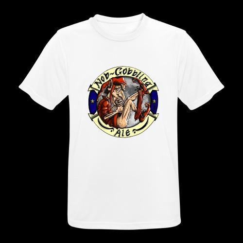 Goblin Ale T-Shirt - Men's Breathable T-Shirt