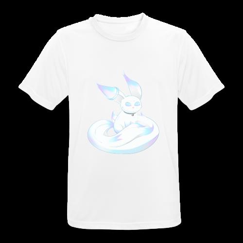 Fannec - Maglietta da uomo traspirante