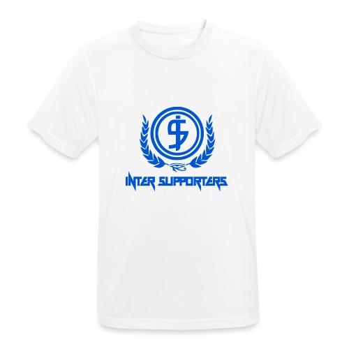 Inter Supporters Classic - Maglietta da uomo traspirante