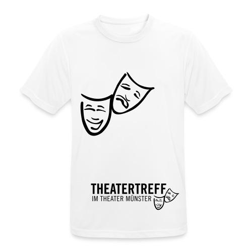 logo_tt - Männer T-Shirt atmungsaktiv