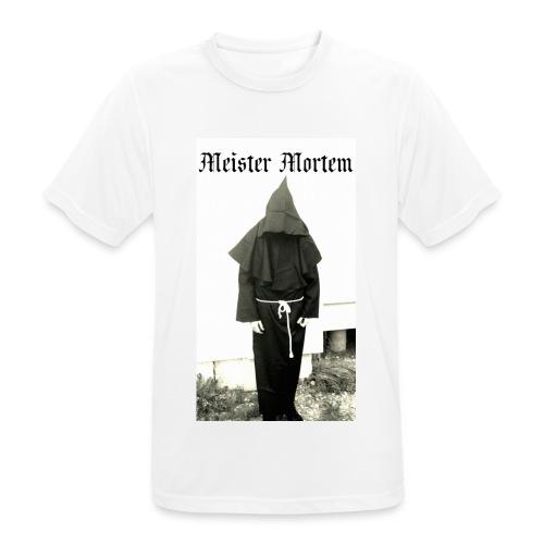 Die schwarzen Priester - Männer T-Shirt atmungsaktiv