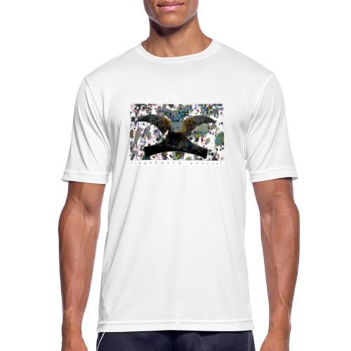 Blue Mojitos (w) - Men's Breathable T-Shirt
