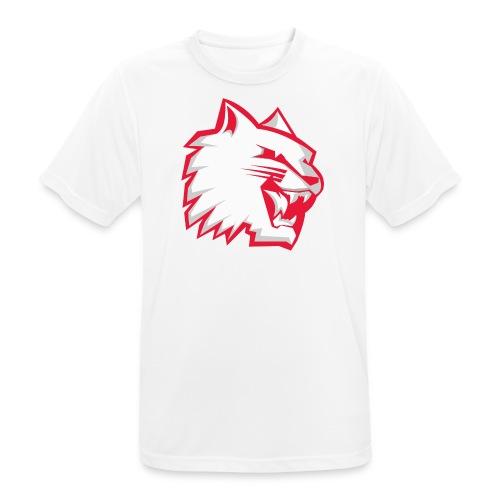Wildcats Alternate 7 - Men's Breathable T-Shirt