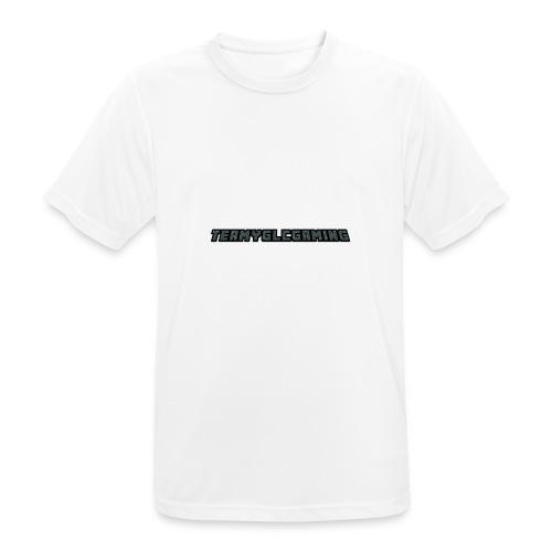 T-shirt Teamyglcgaming - Men's Breathable T-Shirt