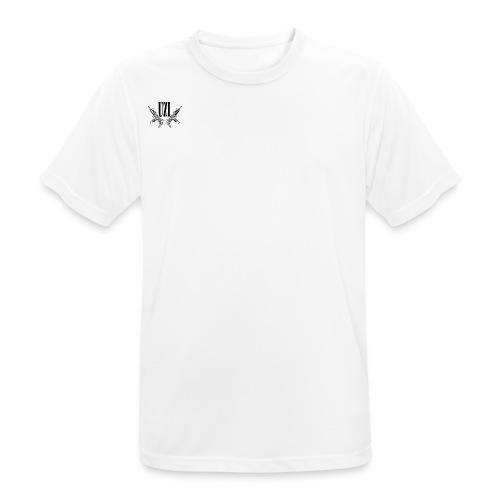 Uzi - Männer T-Shirt atmungsaktiv
