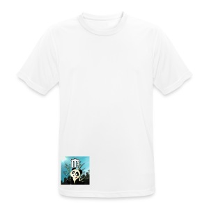 OF Designs - Men's Breathable T-Shirt