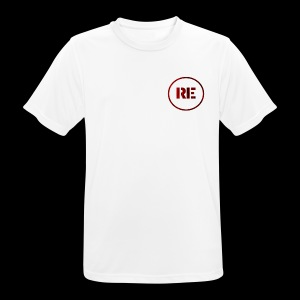 fghbnmv - Männer T-Shirt atmungsaktiv