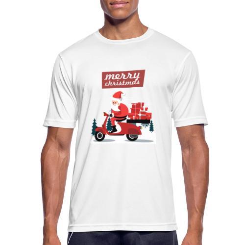 Gift 04 - T-shirt respirant Homme