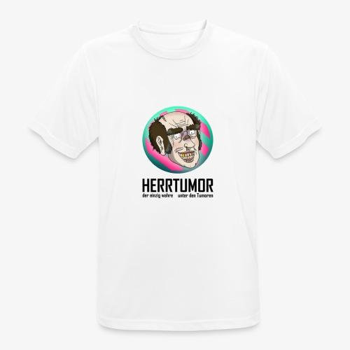 Der einzig wahre - Männer T-Shirt atmungsaktiv