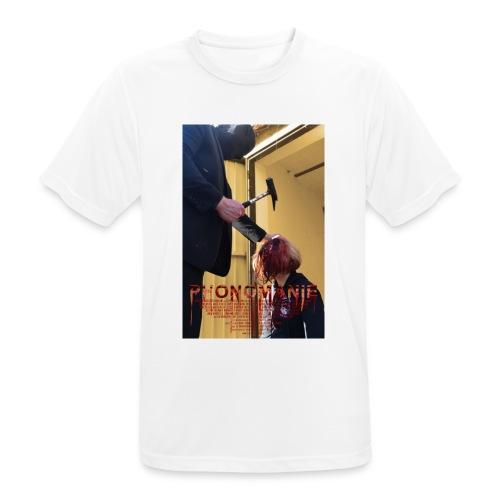 Phonomanie - Kill - Männer T-Shirt atmungsaktiv