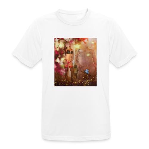 herbst Sinfonie - Männer T-Shirt atmungsaktiv