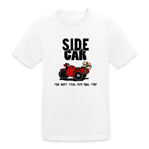 side TRIP - T-shirt respirant Homme