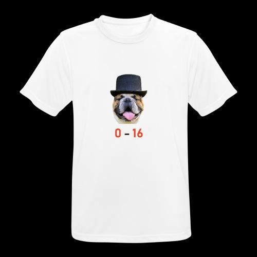 Cleveland Browns - Männer T-Shirt atmungsaktiv