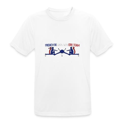 FIRT sport - T-shirt respirant Homme