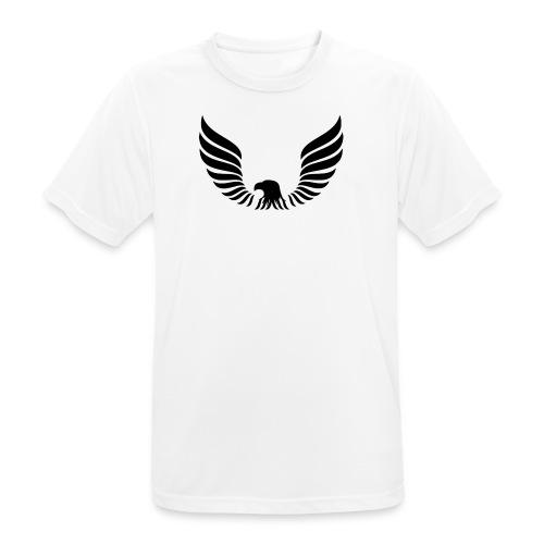 Aguila - Camiseta hombre transpirable