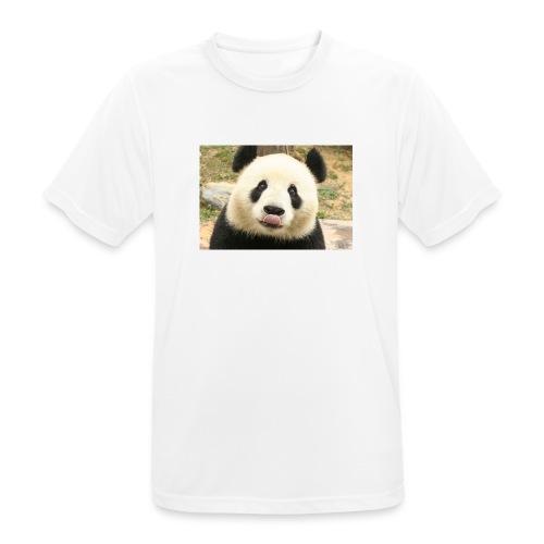 petit panda - T-shirt respirant Homme
