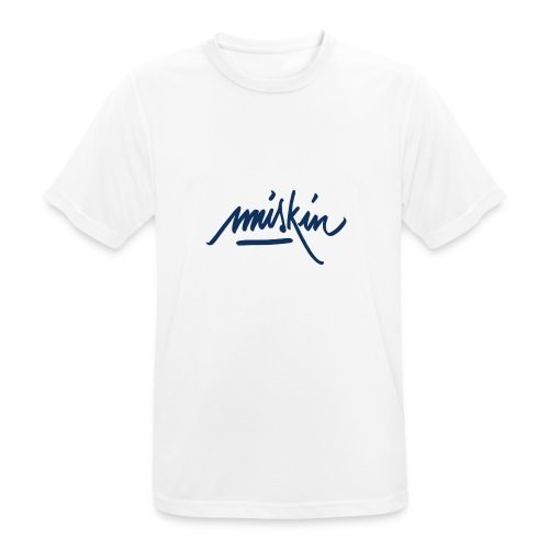 T-Shirt Miskin - T-shirt respirant Homme
