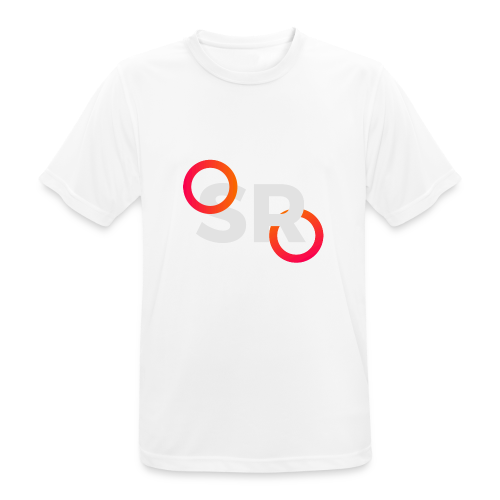 Simulator Radio - Men's Breathable T-Shirt