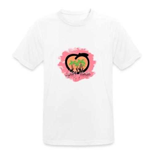 Liberty 2Peach - T-shirt respirant Homme