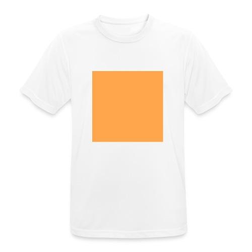 teste mich - Männer T-Shirt atmungsaktiv