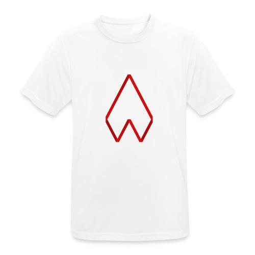 logo AMCOM pour le site - T-shirt respirant Homme