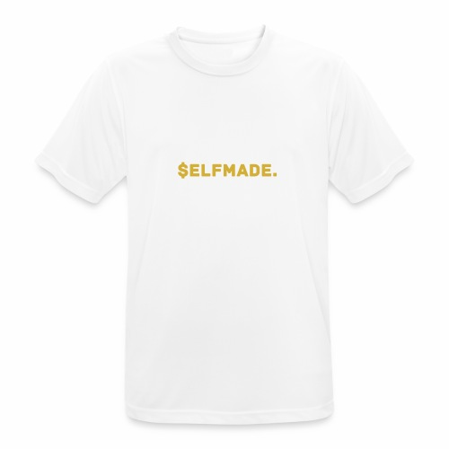 Millionaire. X $ elfmade. - Men's Breathable T-Shirt