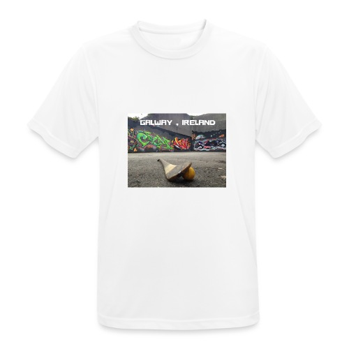 GALWAY IRELAND BARNA - Men's Breathable T-Shirt