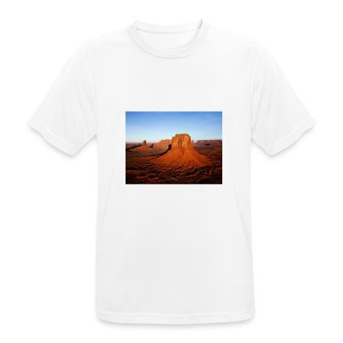 Desert - T-shirt respirant Homme