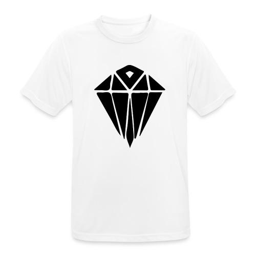 black diamond - Men's Breathable T-Shirt