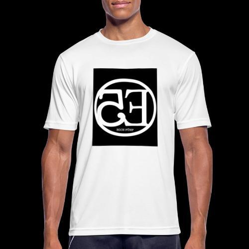 Egon2 - Andningsaktiv T-shirt herr