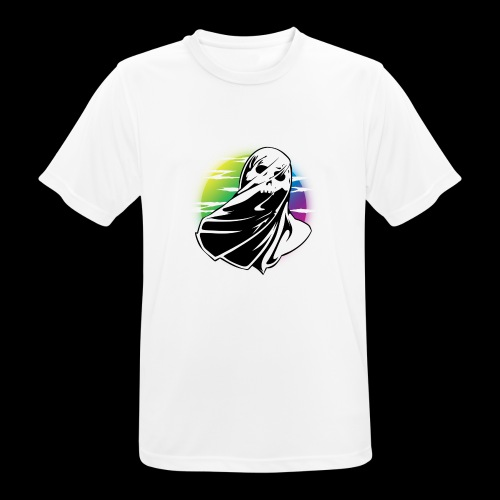 MRK24 - Men's Breathable T-Shirt