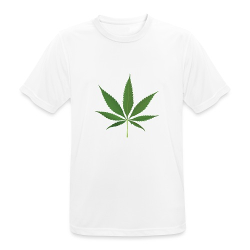 Weed - Men's Breathable T-Shirt