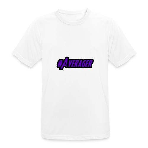 1521440786445 - Männer T-Shirt atmungsaktiv