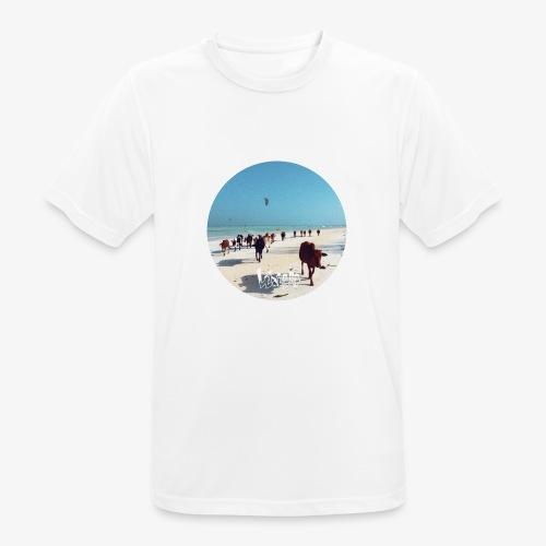 MUUH - Men's Breathable T-Shirt