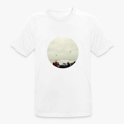 LOOP - Men's Breathable T-Shirt