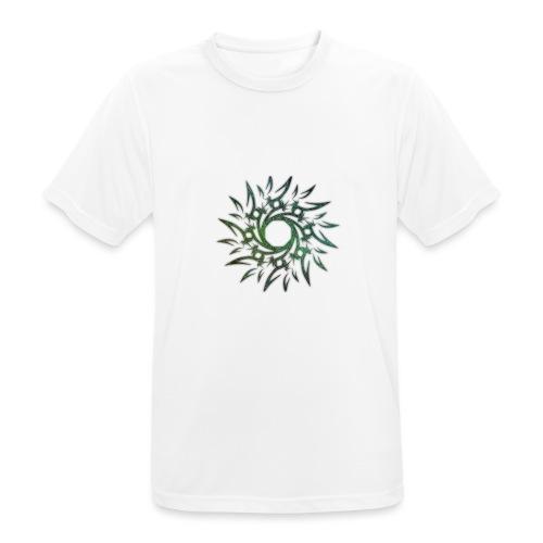 Tribale - Maglietta da uomo traspirante