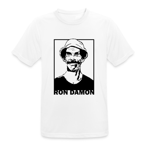 Don Ramon - Men's Breathable T-Shirt