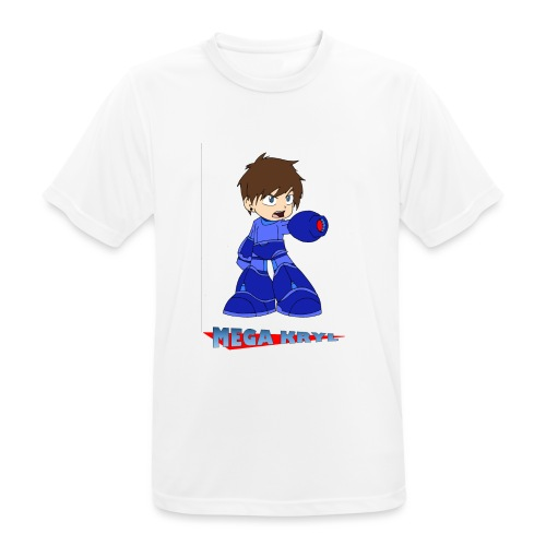MegaKryl! - Men's Breathable T-Shirt