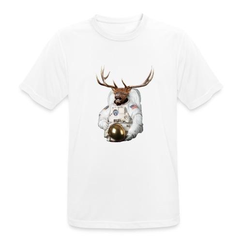 NASA - T-shirt respirant Homme