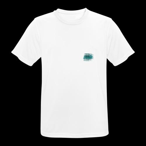 azr - T-shirt respirant Homme