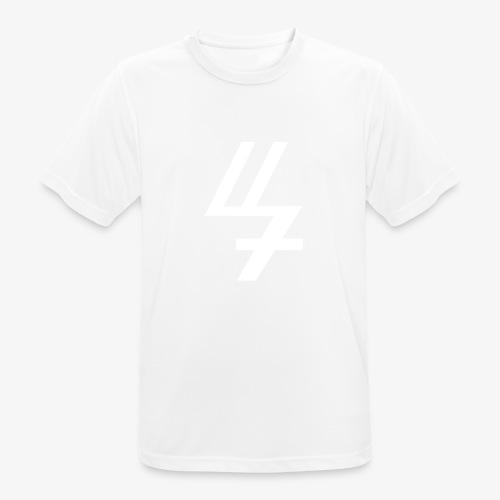 11,7 - T-shirt respirant Homme