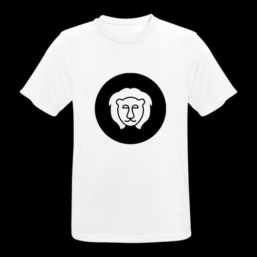 5nexx - Mannen T-shirt ademend actief