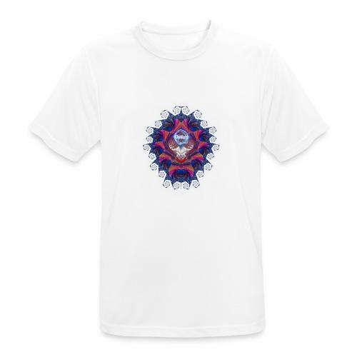 Alien Skull - whtwzrd - miesten tekninen t-paita