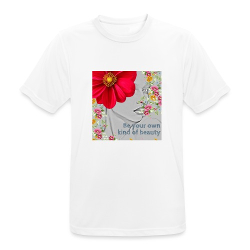 Girly - T-shirt respirant Homme