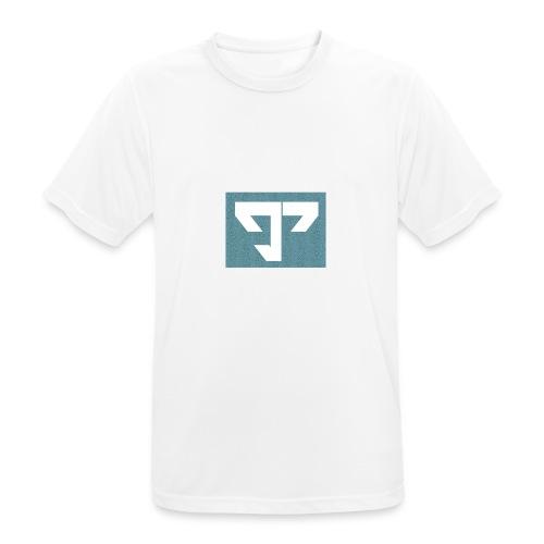 g3654-png - Koszulka męska oddychająca