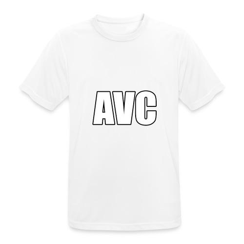 mer png - Mannen T-shirt ademend actief