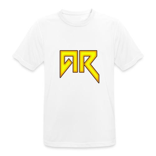 logo_trans_copy - Men's Breathable T-Shirt