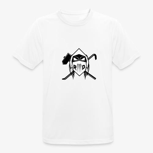 RBNDLX SHIRT - LOGO 2 - Männer T-Shirt atmungsaktiv